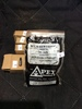 4 boxes Apex Phillips Bits 200 pc. Military Grade