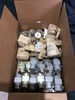 Box Lot of Soleniods 660-884-3094 approx. 35pc.