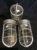 3 Russel & Stoll Safety Lights