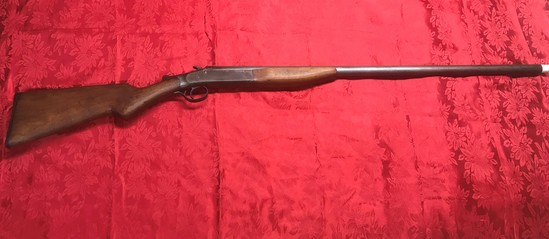 Excel 12 Gauge Single Shot Auctions Online Proxibid