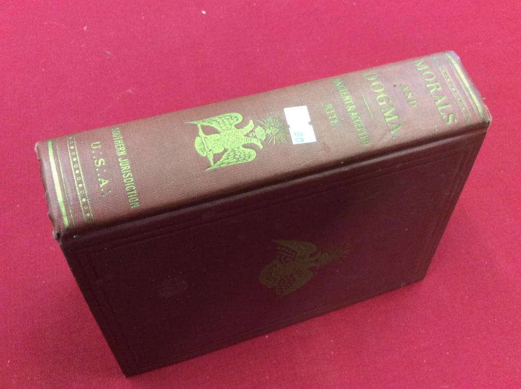 500+ Books! Free Masons Books,Manuals,Prints&More!