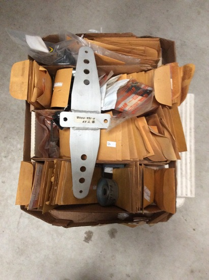 Assortment of Stihl Parts