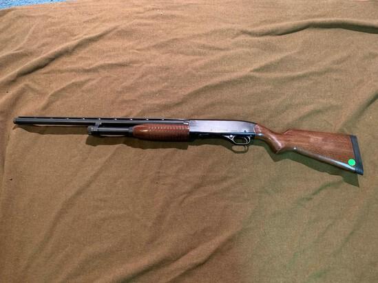 Winchester 1300 20 Ga. Pump Shotgun