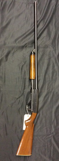 Springfield md. 67 Series C 12 ga. Pump Shotgun