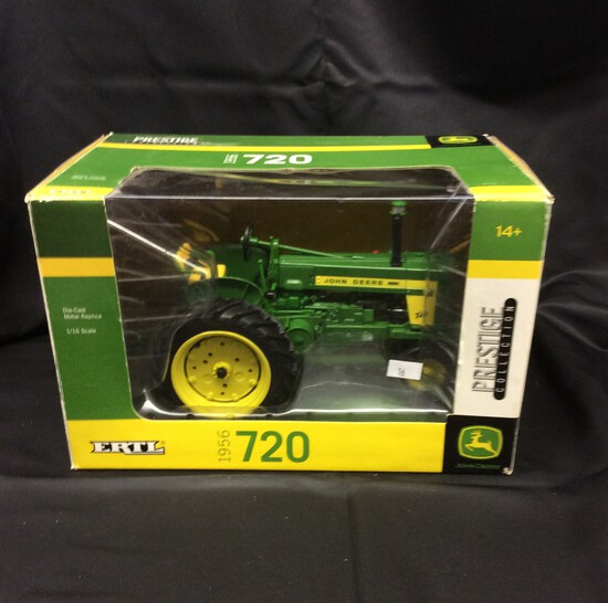 Ertl John Deere 1956 720 Prestige Collection 1/16