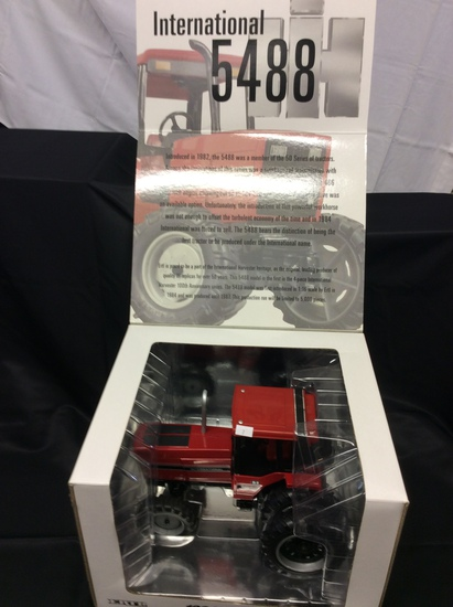 Ertl International 5488 100 Year Edition 1/16