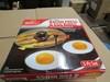 Hand Gourmet See Thru Bacon  & Egg Ring