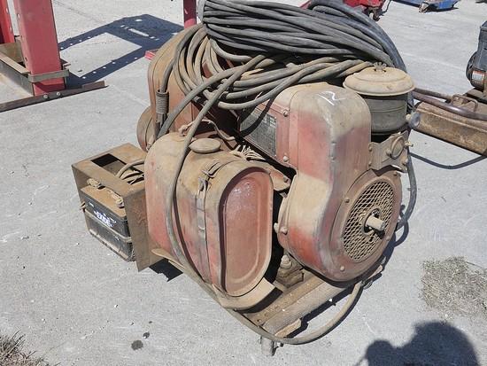 Lincoln DG180 Portable Welder