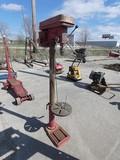 12 Spd Drill Press