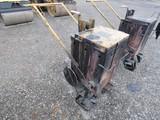 Seal Master Crack Filler / Applicator Pot, Heated