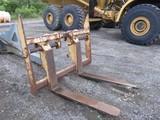 JRB Forks for WA150