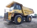 2007 Komatsu HD325-7 Haul Truck, SN:KMTHD030P26007191, Heated Bed, 28764 hr