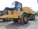 1997 Caterpillar D400E 5000g Water Truck, SN:2YR0539, 19,454 hrs.  For serv