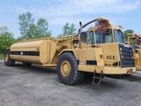 1996 Caterpillar 613C 5000g Water Wagon, SN:8LJ1381, 8,583 hrs.  For servic