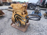 Allied Hoe-Pac Compactor, fits PC200