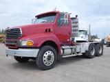 2006 Sterling AT9500 Tandem Truck Tractor, SN:2FWJA3DE56AV41342, Cat C13 43
