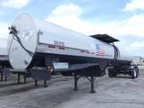 2002 Etnyre 6750g Asphalt Tanker, SN:1E9T475782E007106, T4757, Tandem.