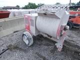 Essick EM90 Mortar Mixer, Honda Gas