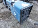 Miller Bobcat 225G Portable Welder