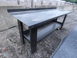 NEW 42'' Steel Workbench, Made in USA