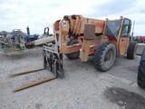 2005 JLG/Gradall 544D-10 4x4 Telescopic Forklift, SN:160010970, JD Diesel,