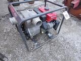Kawasaki 3'' Trash Pump