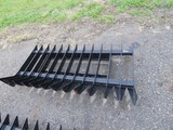 NEW Root Rake / Ripper, Made in USA