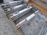 (4) NEW Skidloader QT Brackets