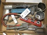 Needler & Misc Tools