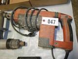 Milwaukee 5345 Rotary Hammer