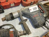 Bosch 11x65EVS Rotary Hammer