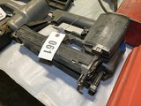 (2) Air Staplers