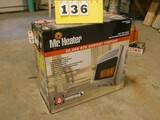 MrHeater 30k BTU Radiant LPG Heater (unused)