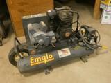 Emglo Port. Hotdog Elec. Air Compressor