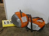 Stihl TS420 Cutoff Saw