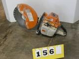 Stihl TS760 Cutoff Saw