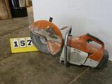 Stihl TS400 Cutoff Saw