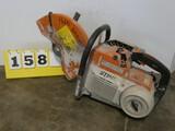 Stihl TS460 Cutoff Saw (for Parts!)