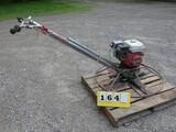 Whiteman J4 36'' Power Trowel, 5hp Gas