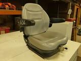 Exmark Mower Seat