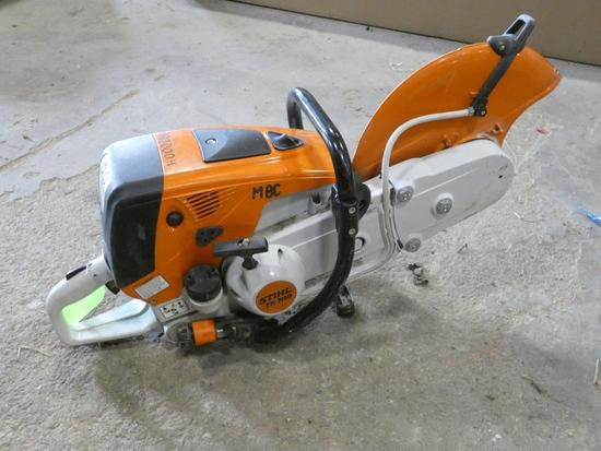 Stihl TS700 Cutquik Cutoff Saw