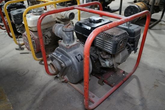 "Honda 2"" Water Pump"