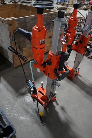 Mustang Core Drill