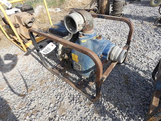 GR 3'' Trash Pump