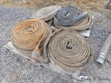 Misc. Discharge / Fire Hose