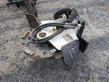 Stumper 240 Stump Grinder, WB Mini Skidloader Attachment (Toro / Universal