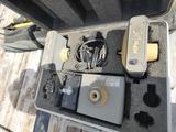 Topcon HiPer Lite GPS Antennas & Tripod / Sticks
