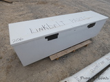 Box of LB330 Parts & Books
