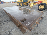 GME 8' x 16' Trench Box, SN:9805707, No spreaders