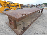 GME 8' x 22' Trench Box, SN:94091294